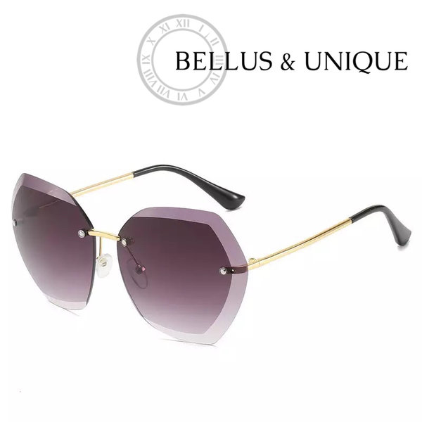 BELLUS & UNIQUE SUNGLASS RETRO GB